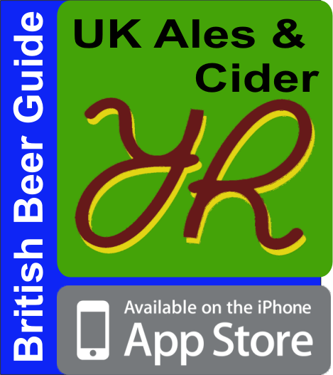 YourRound British Beer Guide iPhone App - Find and Follow 10,000+ Real Ales, Beers and Ciders